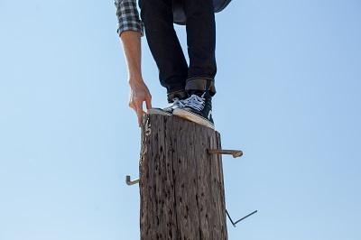 Existiert die Work Life Balance? Bild oben
