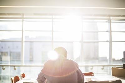 Existiert die Work Life Balance? Anleitung Bild unten