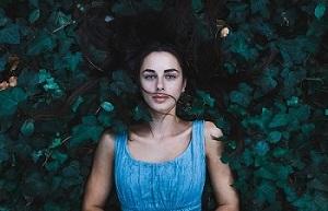 Mythen über Haare Anleitung Bild unten