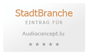 AUDIO CONCEPT Luxembourg