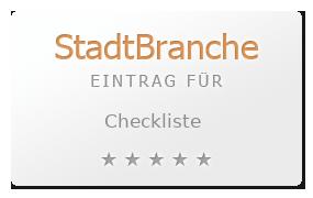 Checkliste Steuererklärung Mail Zürich