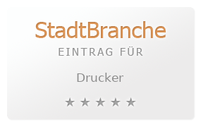 Drucker Open Tonershop Sans