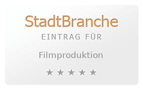 Filmproduktion Bewertung & Öffnungszeit