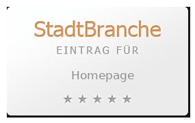 Homepage Musikraum Website Browser