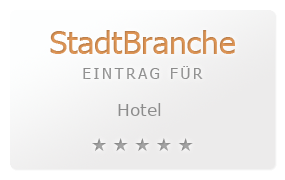 Hotel Bewertung & Öffnungszeit