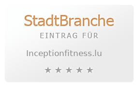 Inception fitness