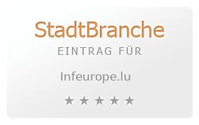 infeurope S.A. | Service Provider