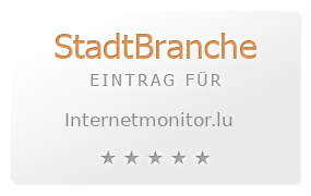 Internet Monitor (Luxembourg/Europe)