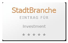 Investment Bewertung & Öffnungszeit
