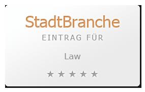 Law Walenstadt Zürich Swiss