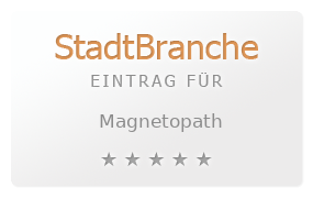 Magnetopath Naturheilpraxis Aargau Naturheilkunde