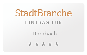 Rombach Rombach