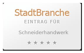 Schneiderhandwerk Schwaz Neuanfertigung Tirol