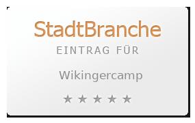 Wikingercamp Aigner Donau Wikingerschiff